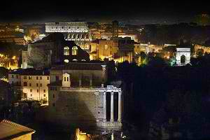 colosseodinotte