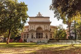 Matrimonio Acquario Romano : Acquario romano gongoff
