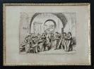 Bartolomeo Pinelli(1781-1835) - Suonatori di arpa abruzzesi
